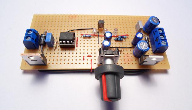 555motorregulator