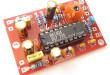 BA1404 Transmitter Kit