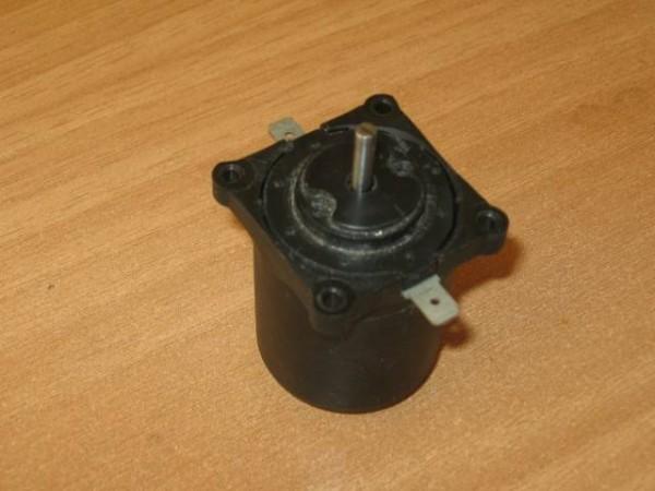Motor utilizat
