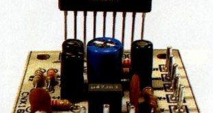 Amplif 75W