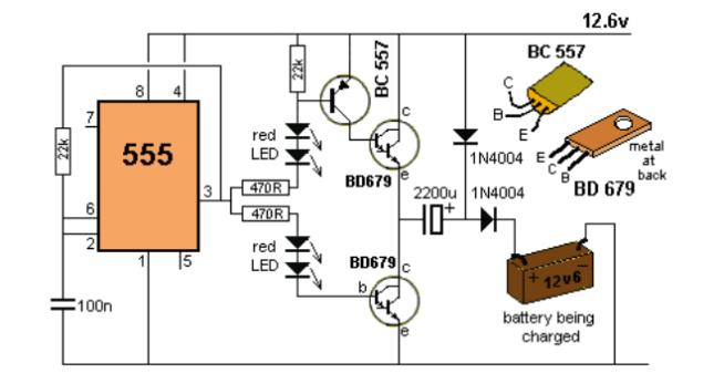 Incarcator_baterie