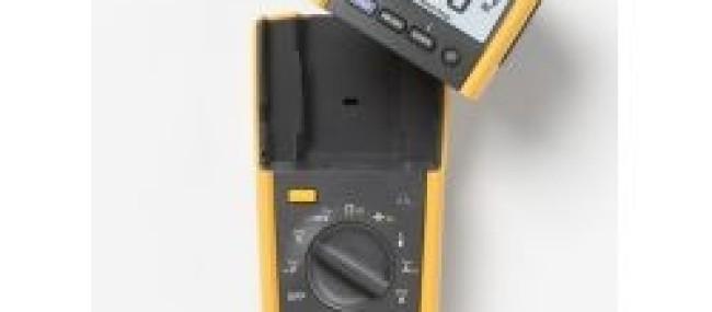 Multimetru digital cu ecran detasabil, Fluke 233