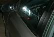 Led clipitor, led fals alarma auto
