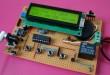 Temporizator digital programabil folosind un microcontroler PIC